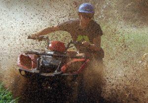 Квадроциклы в Турунча