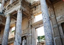 Экскурсии в Эфес из Ичмелера