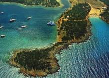 Остров Клеопатры – Ичмелер