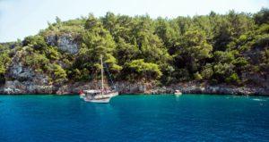 Экскурсии на остров Клеопатры из Турунче