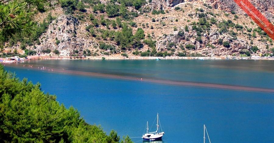 Экскурсии Эгейские острова - Мармарис