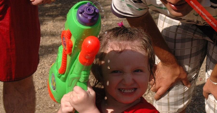 Лучшие экскурсии для детей в Мармарисе