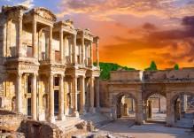 Экскурсия в Эфес из Мармариса