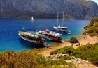 Эгейские острова из Мармариса