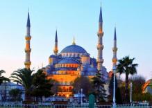 Экскурсии в Стамбул из Мармариса