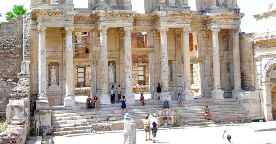 Экскурсия из Турунча в Эфес