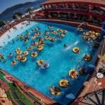 «Атлантис» - аквапарк в Мармарисе