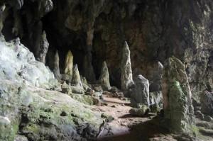 Пещера Нимара в Мармарисе