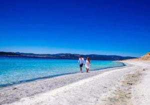 Экскурсия Озеро Салда и Памуккале из Мармариса